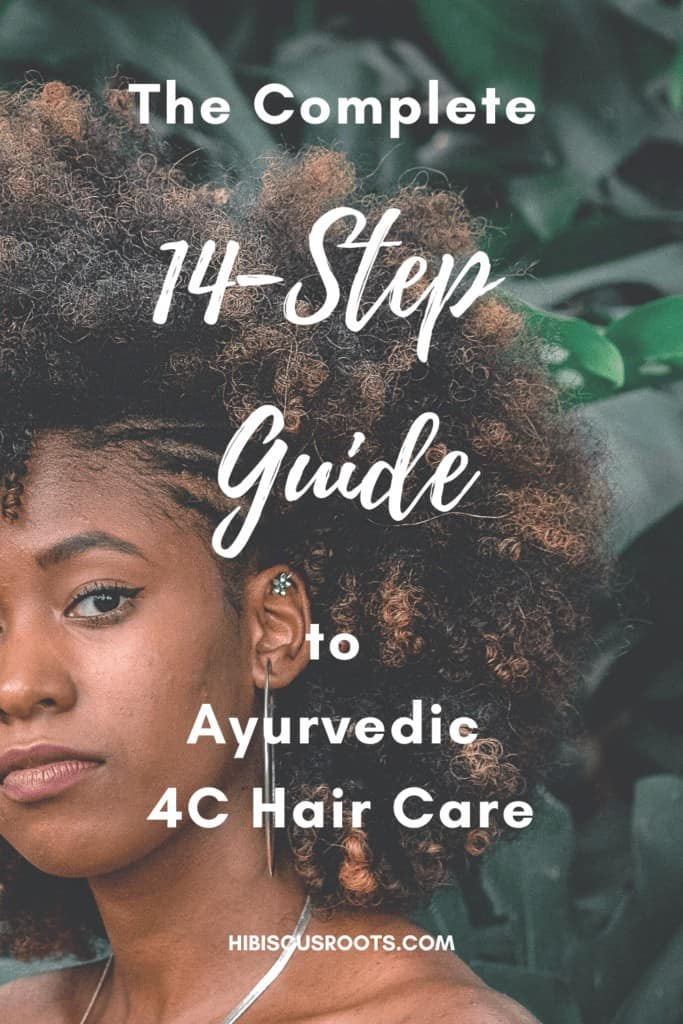 4c hair care complete guide