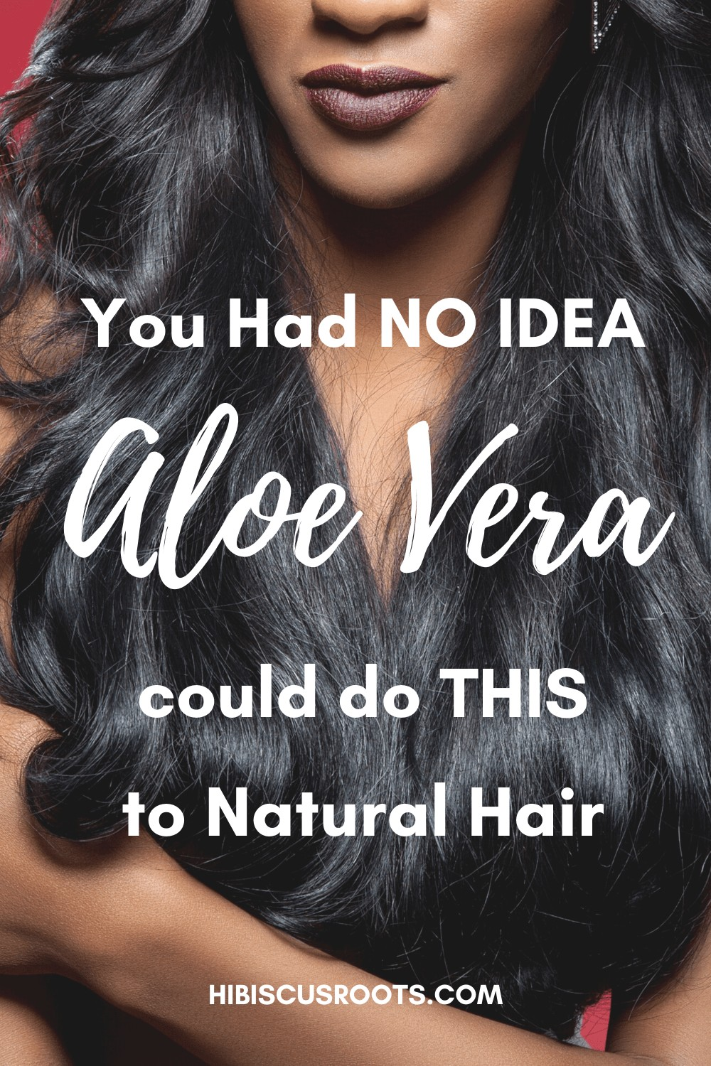 5 Best Ways to Use Aloe Vera for Natural Hair Growth! (2021)