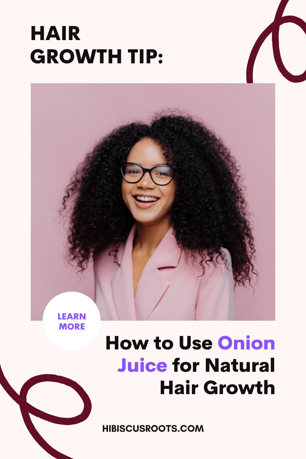 Science-Based Facts about Onion Juice for Hair Growth