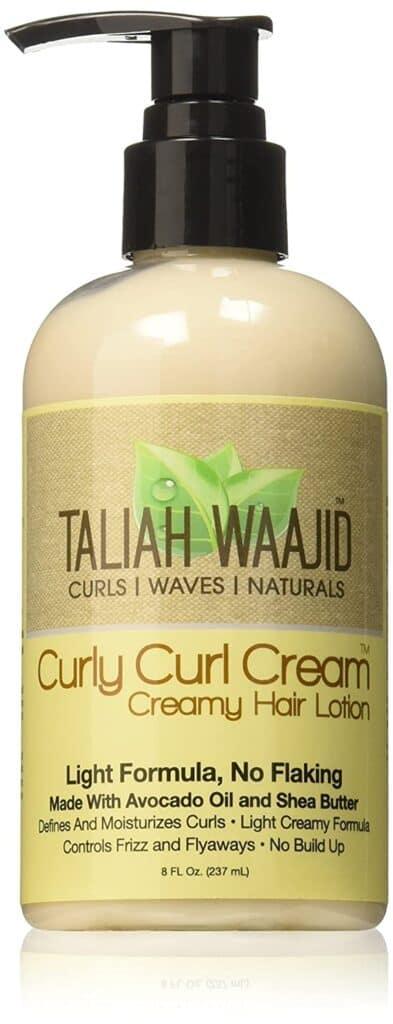 taliah waajid curl curl cream