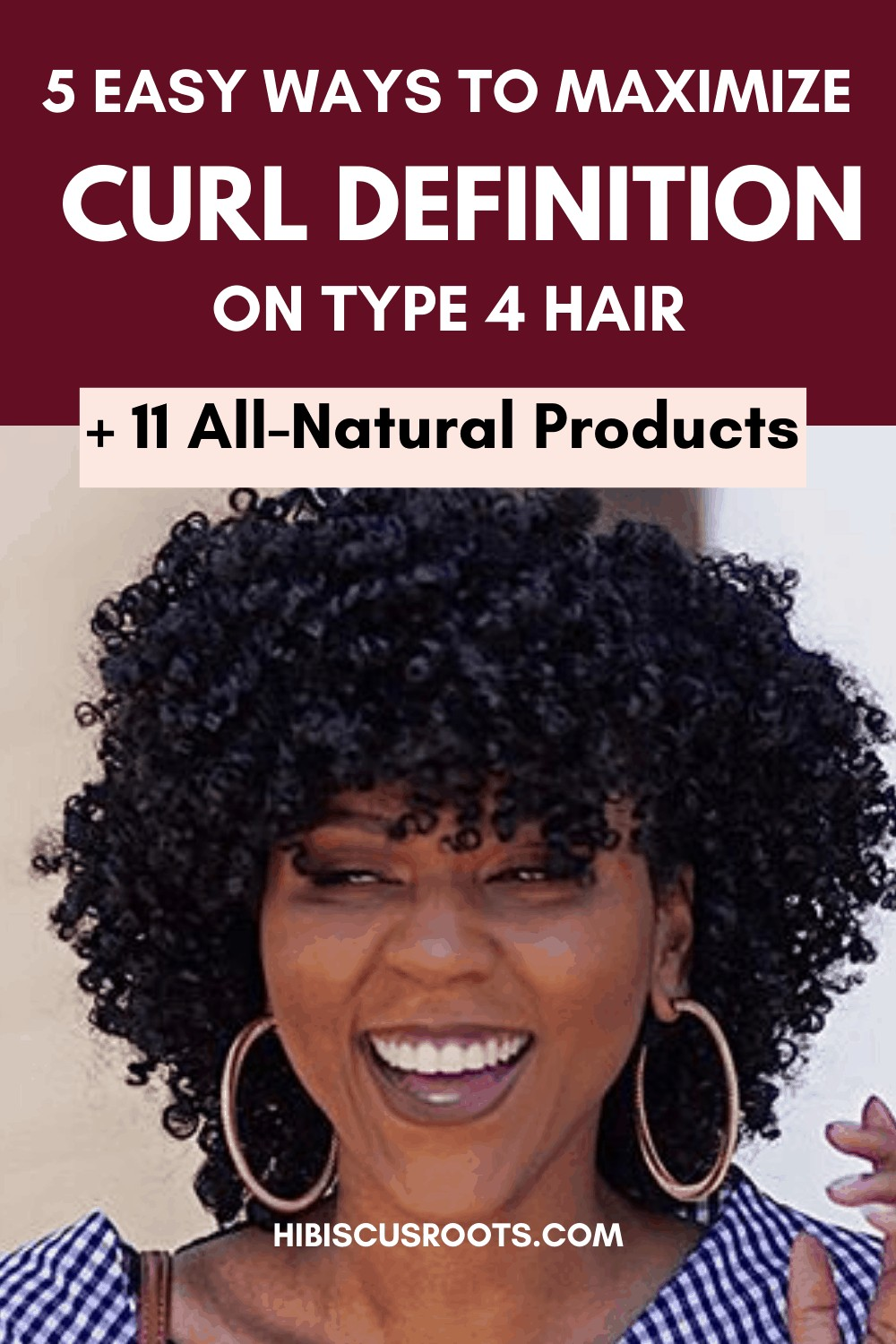 11 Minimal-Ingredient Products for Enviable Curl Definition!