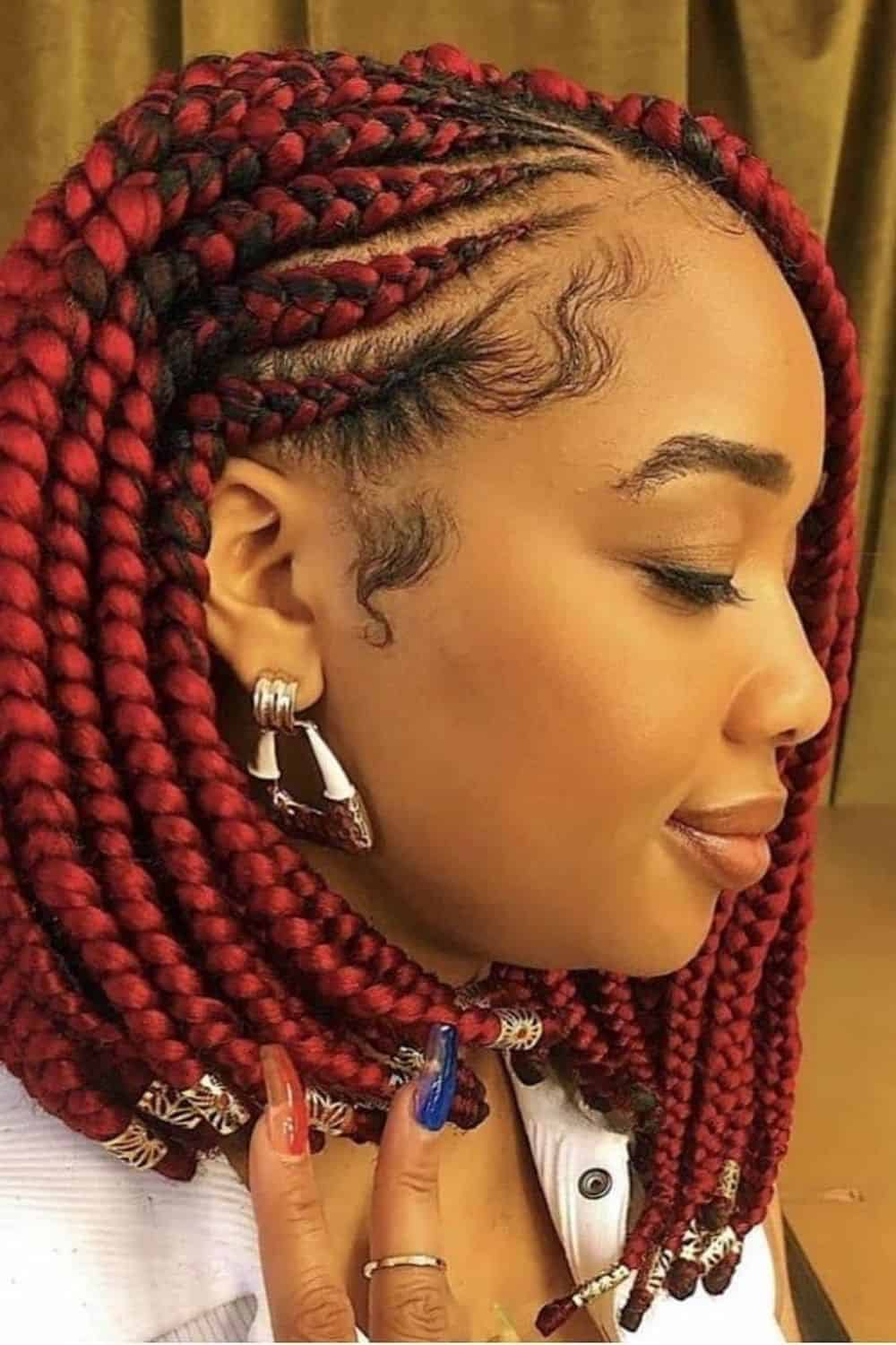 17 Iconic Protective Styles for Natural Hair in 2021 ...