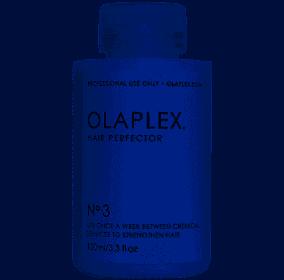 olaplex for high porosity hair