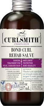 curl smith rehab salve