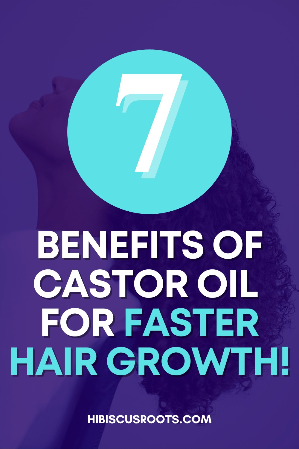 Does Castor Oil ACTUALLY Make Your Hair Grow Faster?